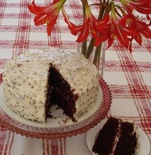Red Velvet Cake 011