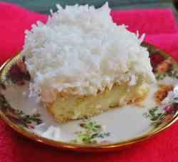 Coconut Sheet Cake (2)
