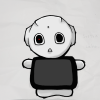 ロボット【Pepper(ペッパー)】1H毎に温度測定してみます(予定)