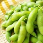 枝豆の茹で方!フライパンで蒸すと栄養効果抜群【林修の今でしょ講座】