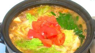 ヒルナンデス 簗田圭レシピ『担々鍋』の作り方!【大ヨコヤマクッキング】