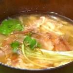 【ヒルナンデス】うさぎのシーマ『切り干し大根の味噌汁』レシピ!シンプルレシピの女王