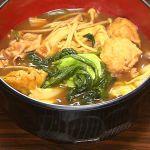 【マツコの知らない世界】相撲メシレシピ『カレーちゃんこ鍋』
