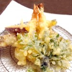 天ぷらをフライパンで揚げる!簡単格上げワザ【ソレダメ】