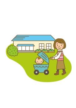 子育て 支援センター