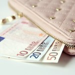 節約のためにの財布内の金額の目安は○○円にする!