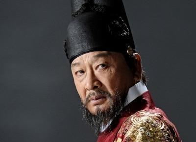 ドラマ『イ・サン』で英祖を演じたのはイ・スンジェという名優だった