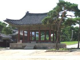 仁祖と趙氏は、王宮の昌慶宮で毎日のように暮らしていた