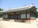 昭顕は、帰国してから2カ月後に昌慶君にある歓慶殿で息を引き取った