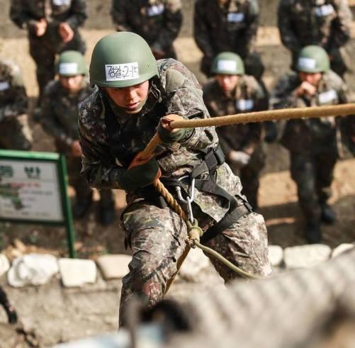 写真はイメージです(韓国陸軍公式サイトより)
