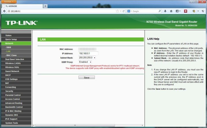 192 168 1 1admin wireless settings tp link share the knownledge
