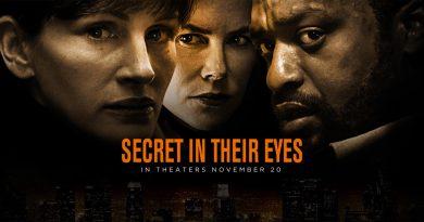 Sekret w ich oczach