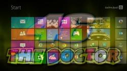 Download Start Screen untuk Windows 8