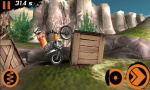 Trial Xtreme 2 v2.94 APK download @ http://www.aleandroid.com