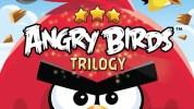 『Angry Birds Trilogy』が世界セールス100万本を突破。Wii/Wii U版も今年中に発売