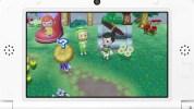 3DS『とびだせ どうぶつの森』初夏の訪れを伝える新CM