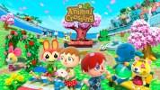 3DS『とびだせ どうぶつの森』、世界累計出荷540万本に