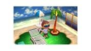 3DS『とびだせ どうぶつの森』、7月の配信プレゼントは「パームツリーランプ」