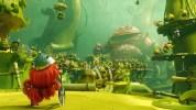 『Rayman Legends』のE3 2013エピックトレーラーでバーバラが大暴れ