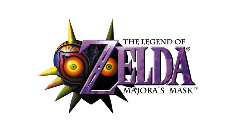 The Legend of Zelda: Majora's Mask ゼルダの伝説 ムジュラの仮面