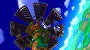 Wii U『ソニック ロストワールド』、ファンシーなステージ設計やカラーパワーを確認出来るデモ版プレイ映像