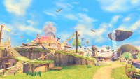Wii_TheLegendofZelda_SkywardSword_Skyloft