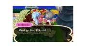 3DS『とびだせ どうぶつの森』、国内版からも遊びに行ける北米版「ニンテンドー村」が更新。『ピクミン』住宅も