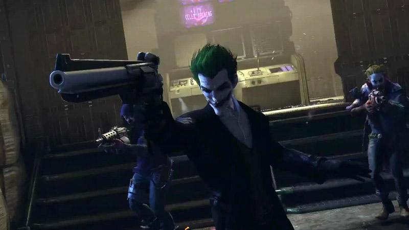 BatmanArkhamOrigins_MultiplayerTrailer