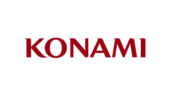 コナミ ロゴ