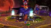 "Wii U『ソニック ロストワールド』特典DLC""ナイトメア""、NiGHTS度の高いウォークスルー映像"