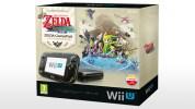 米任天堂、Wii U『ゼルダの伝説 風のタクト HD』同梱パック付属のデジタル版『ハイラル・ヒストリア』はアプリで提供