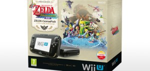 The Legend of Zelda: The Wind Waker HD Premium Pack