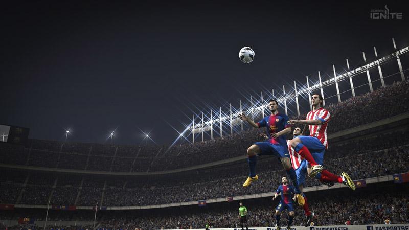 FIFA 14 - Next-Gen