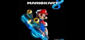 Mario Kart 8(マリオカート8)
