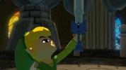 Wii U『ゼルダの伝説 風のタクト HD』、トゥーンリンクの冒険が1080pの色鮮やかなグラフィックで蘇る紹介映像と前作GC版との比較映像