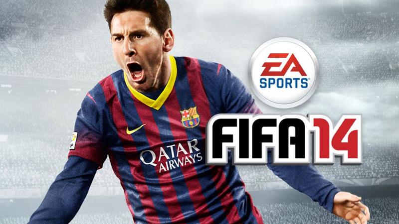FIFA 14 for iOS