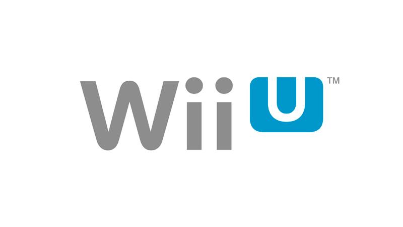 Wii U ロゴ