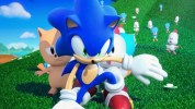 Wii U/3DS『ソニック ロストワールド』、ソニックらしい疾走感も感じられる欧州版最新トレーラー