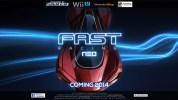Shin'en、近未来高速レーシング最新作『FAST Racing NEO』を発表。Wii U eショップで2014年リリース予定