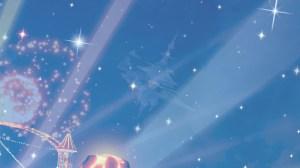 スーパーマリオ 3Dワールド - ほうき星の天文台? from スーパーマリオギャラクシー