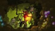 3DS『スチームワールド ディグ(SteamWorld Dig)』の日本版ローンチトレーラー