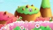 3DS『すれちがいMii広場』の「ピースあつめの旅」に新パネル『ヨッシーNewアイランド』が追加