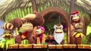 Wii U『ドンキーコング トロピカルフリーズ』、国内発売日が決定。アイテムショップの店番はファンキーコングが担当