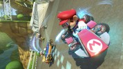 任天堂、『マリオカート8』を2014年5月に世界発売。今年軸となるソフトとしてWii U牽引に大きな期待