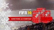 2013年第51週のUKチャート、『FIFA 14』が『CoD: Ghosts』を交わして首位に返り咲き