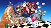 3DS eショップ:VC年間ランキング2015、1位は『スーパーマリオブラザーズ3』
