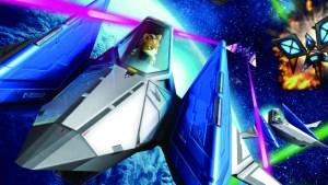 スターフォックス64 3D(Star Fox 64 3D)