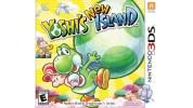 3DS『ヨッシーNewアイランド』、メガタマゴのインパクト抜群な北米版のボックスアート