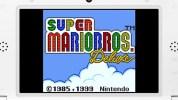 任天堂、NNID登録感謝キャンペーン特典の3DS VC『スーパーマリオブラザーズデラックス』ダウンロード番号を送付開始