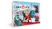 フィギュア連携ゲーム『Disney Infinity』、世界累計300万本突破。12月は55万本以上を販売